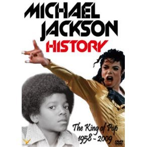 Michael Jackson History: The King Of Pop 1958-2009 [Limited Edition]