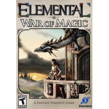 Elemental: War of Magic (DVD-ROM)