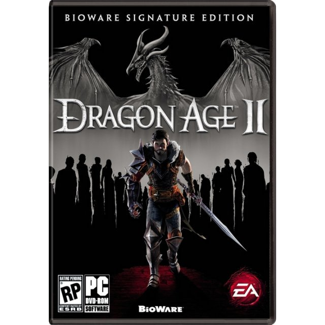 Dragon Age II (DVD-ROM) (Bioware Signature Edition)