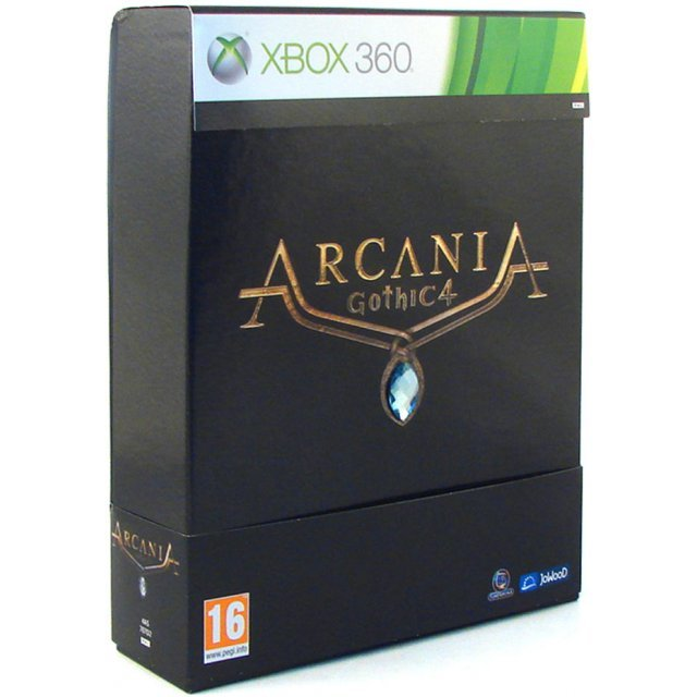 Arcania: Gothic 4 [Collector's Edition]