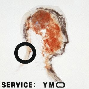 Service [Mini LP Blu-spec CD Limited Edition]