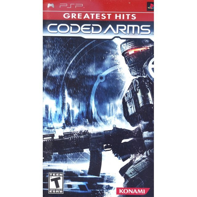 Coded Arms (Greatest Hits)