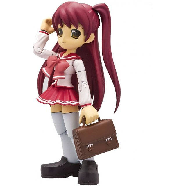 To Heart2 Non Scale Plastic Model Kit: Kosaka Tamaki