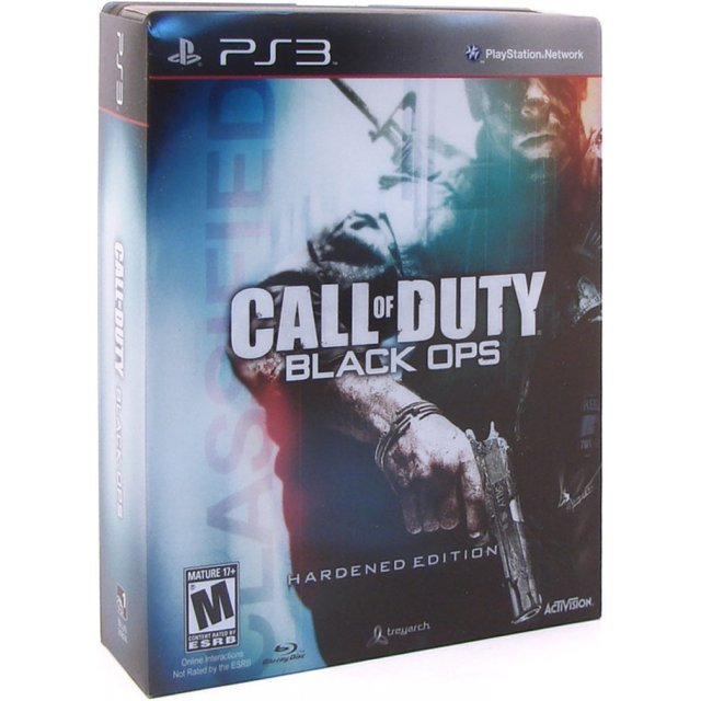 Call of Duty: Black Ops (Hardened Edition)