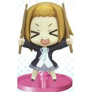 K-ON! Deformania Collection Pocket Pre-Painted PVC Figure Vol.1: Tainaka Ritsu