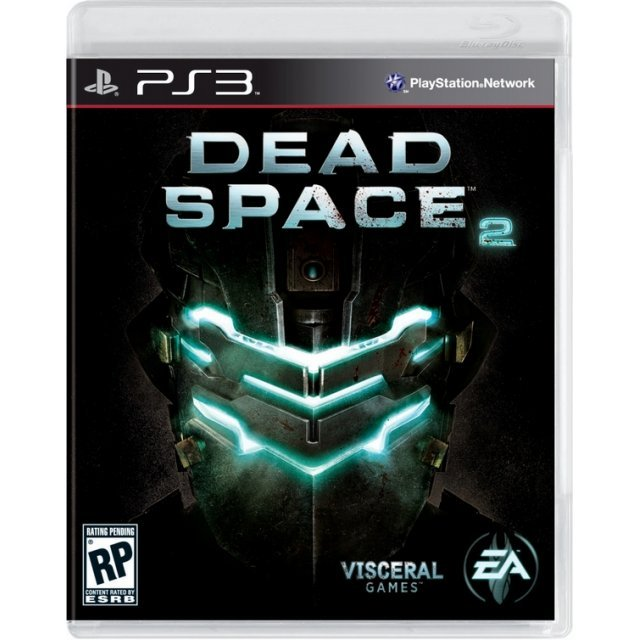 Dead Space 2 (First Print Limited Edition)