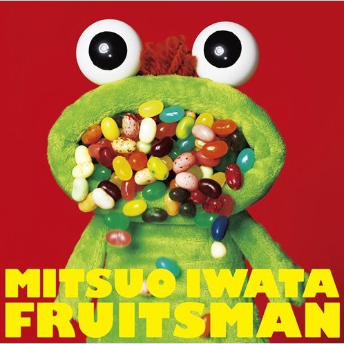 Fruit Man