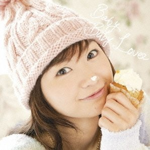 Baby Baby Love [CD+DVD Limited Edition]