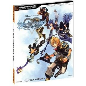 Kingdom Hearts: Birth by Sleep Signature Series Guide