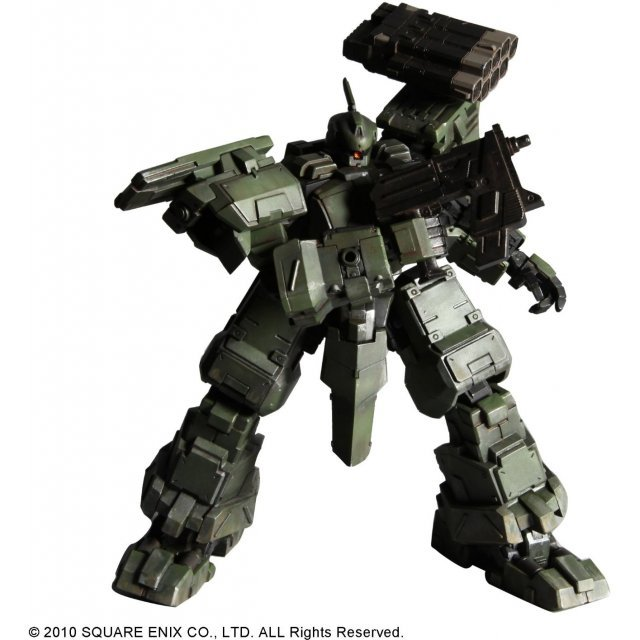 Front Mission Evolved Play Arts Kai Vol 2:  Enyo