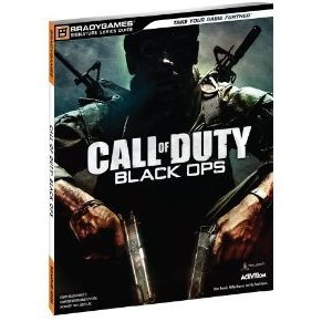 Call of Duty: Black Ops Strategy Guide