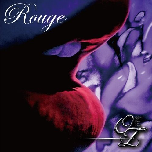 Rouge [CD+DVD Limited Edition]
