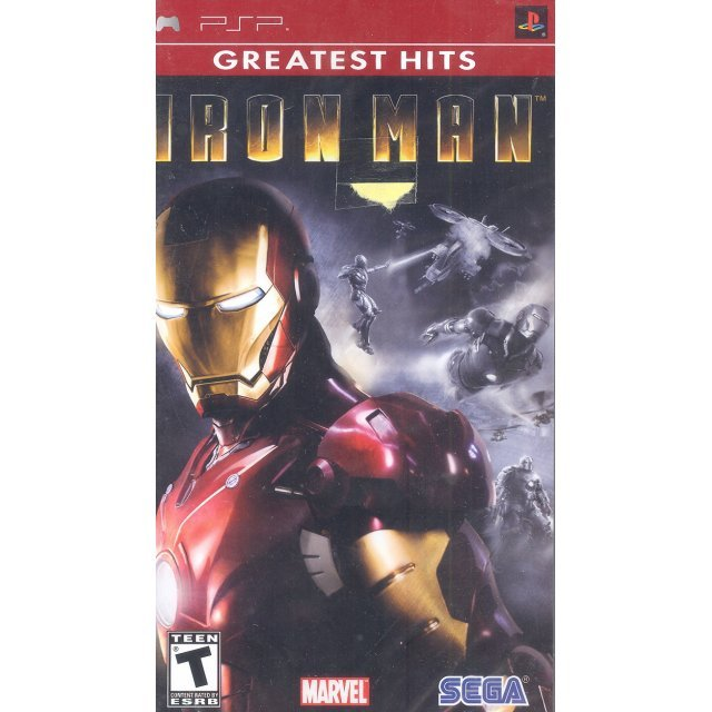 Iron Man (Greatest Hits)
