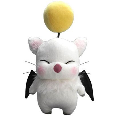 Final Fantasy XIV Plush Doll: Kuplu Kopo