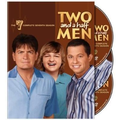 Two And A Half Men [Season 7]