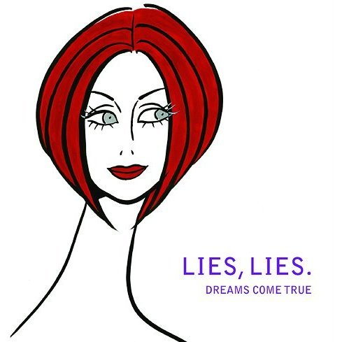 Lies Lies [CD+DVD Limited Edition]