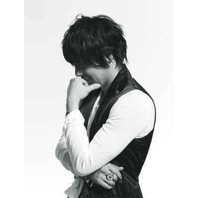 Park Yong Ha In 1095's [CD+DVD Limited Edition]