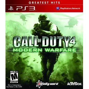 Call of Duty 4: Modern Warfare (Greatest Hits)