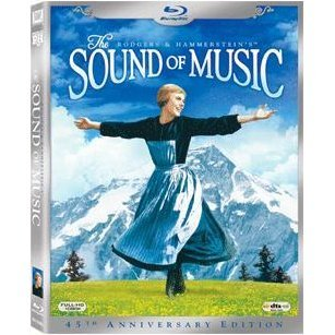 Sound Of Music [45th Anniversary Edition]