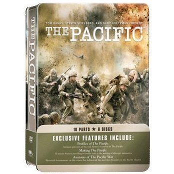 The Pacific [Steelcase Edition]
