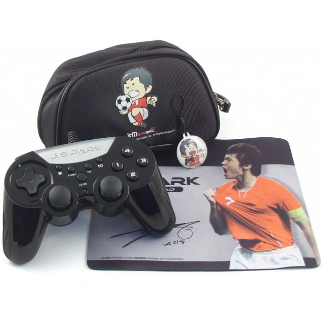 Gammac J.S. PARK Gamepad (Limited Edition)