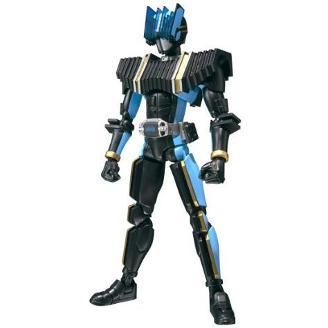S.H.Figuarts Non Scale Pre-Painted PVC Figure: masked rider