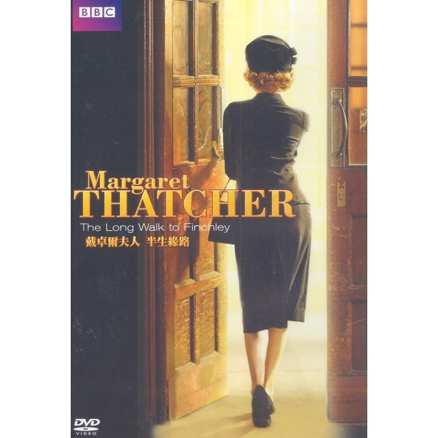 Margaret Thatcher: A Long Walk To Finchley