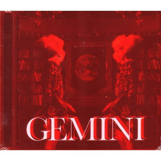 Gemini [CD+DVD Limited Edition]