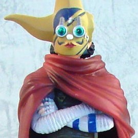 One Piece - Memories of Merry Non Scale Pre-Painted PVC Figure Vol. 2: Sogeking