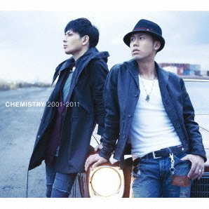 Chemistry 2001-2011 [CD+DVD Limited Edition]