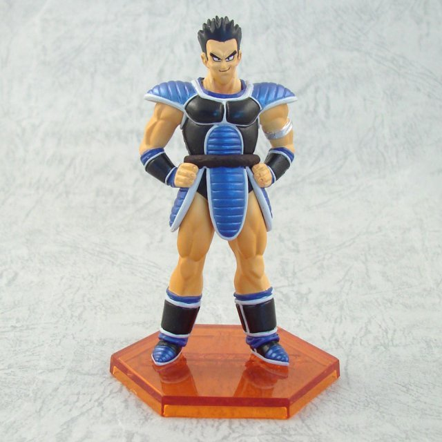 Legend of Saiyan Non Scale Pre-Painted PVC Collectable Figure: 12 Toma
