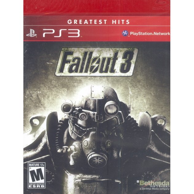 Fallout 3 (Greatest Hits)