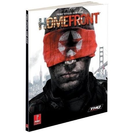 Homefront: Prima Official Game Guide