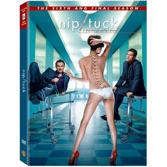 Nip Tuck: The Sixth And Final Season