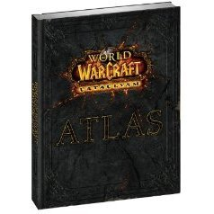 World of Warcraft: Cataclysm Atlas