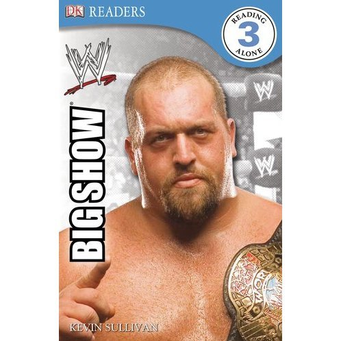 The Big Show WWE Reader PB