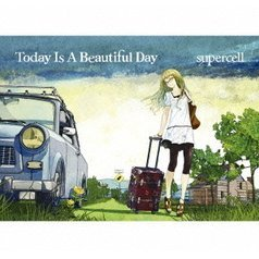 Today Is A Beautiful Day [CD+DVD Limited Edition]