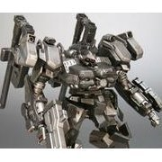 Armored Core - Crest  1/72 Fine Scale Plastic Model Kit: CR-C90U3 Dual Face Ver.