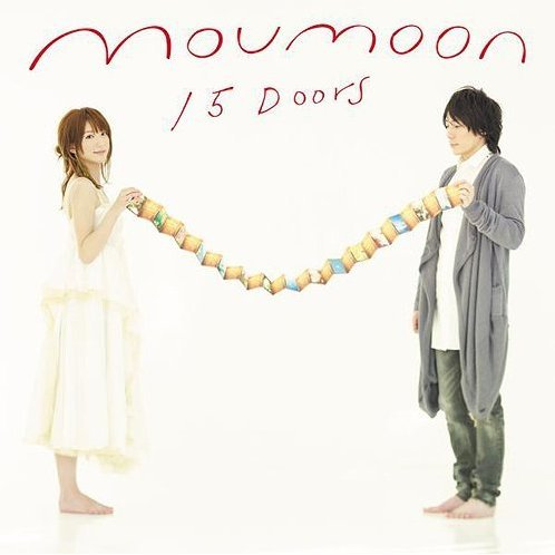 15 Doors [CD+DVD Jacket B]