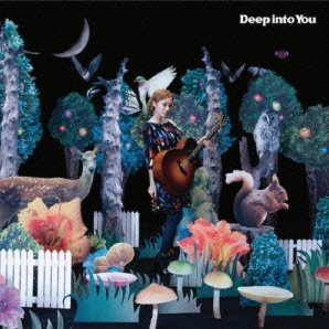 Deep Into You [CD+DVD Limited Edition]
