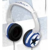 Black Rock Shooter Headphone Set Asst 3