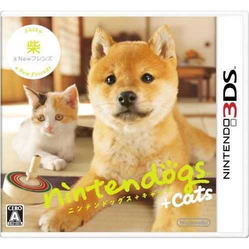 Nintendogs And Cats Ds