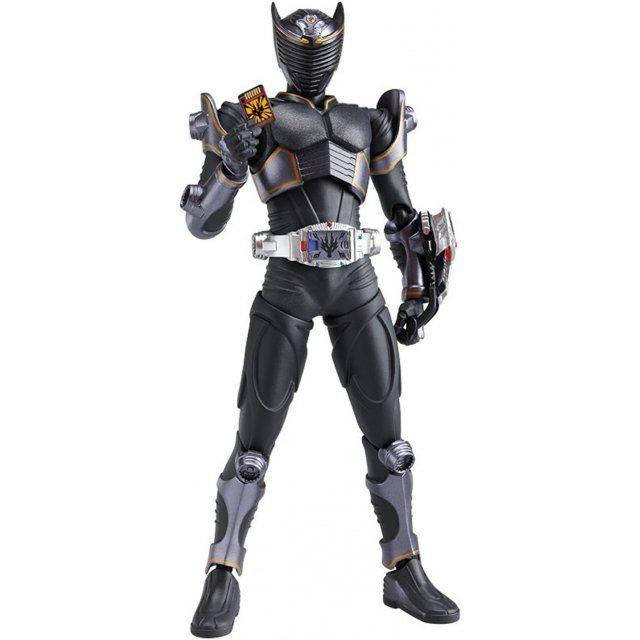 Kamen Rider Dragon Knight Non Scale Pre-Painted PVC Figure ...