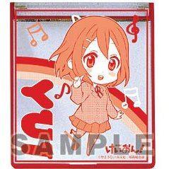 K On Compact Mirror Chibi Chara Hirasawa Yui