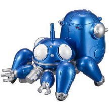 Ghost in the Shell - Stand Alone Complex Tachikoma Non Scale Pre-Painted PVC Figure (Re-run)