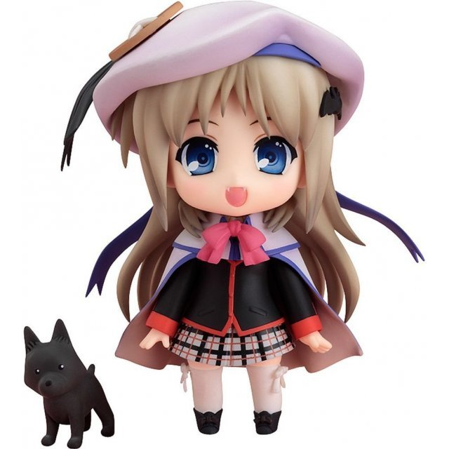 Nendoroid No. 158 Littlebusters! Ecstasy: Nomi Kudryavka (Re-run)