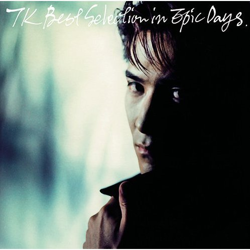 Tk Best Selection In Epic Days [CD+DVD]