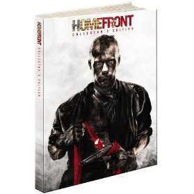 Homefront Collector's Edition: Prima Official Game Guide