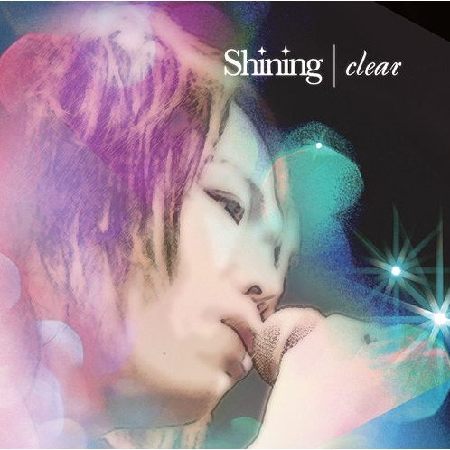 Shining [CD+DVD Limited Edition]