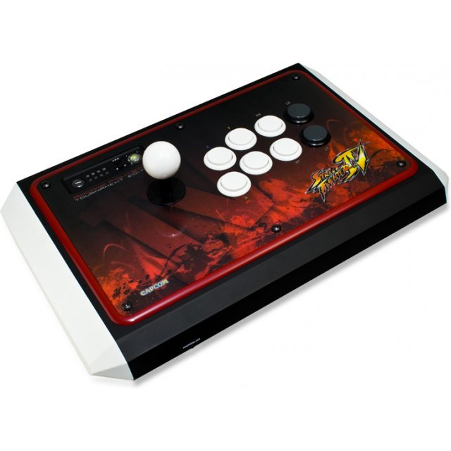 Street Fighter IV FightStick Tournament Edition